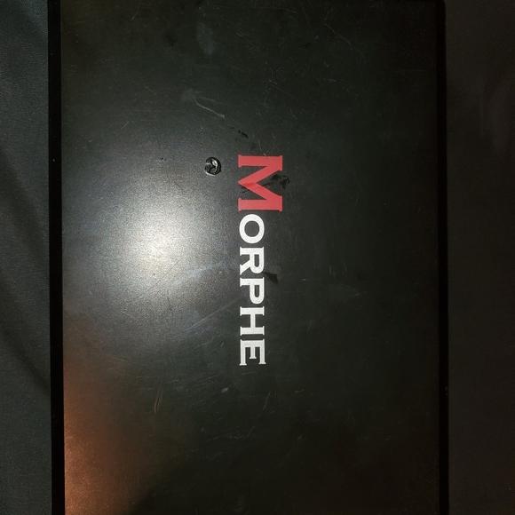 Morphe Other - Morphe pallet (USED)
